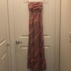 NWT Guess maxi dress size XS